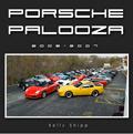 Porsche Palooza books
