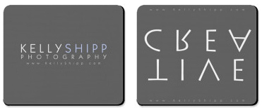 Kelly Shipp Photography mousepads