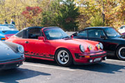 Porsche Palooza 2016 photos
