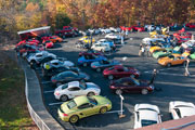 Porsche Palooza 2014 photos